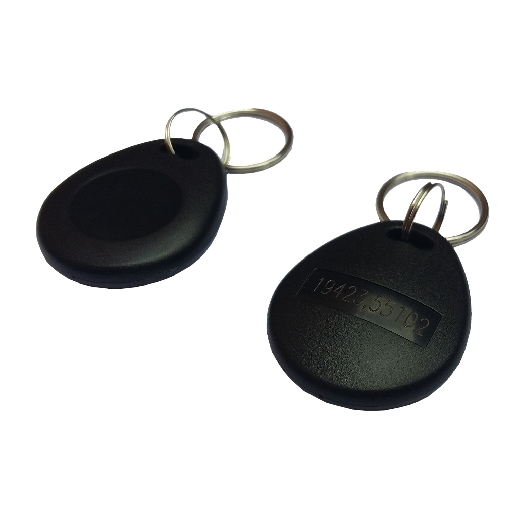 NFC RFID keytag 13,56MHz Compatible ISO 14443 A