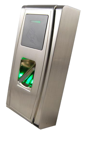 Fingerprint terminal for Access, time & attendance control with RFID reader MA300