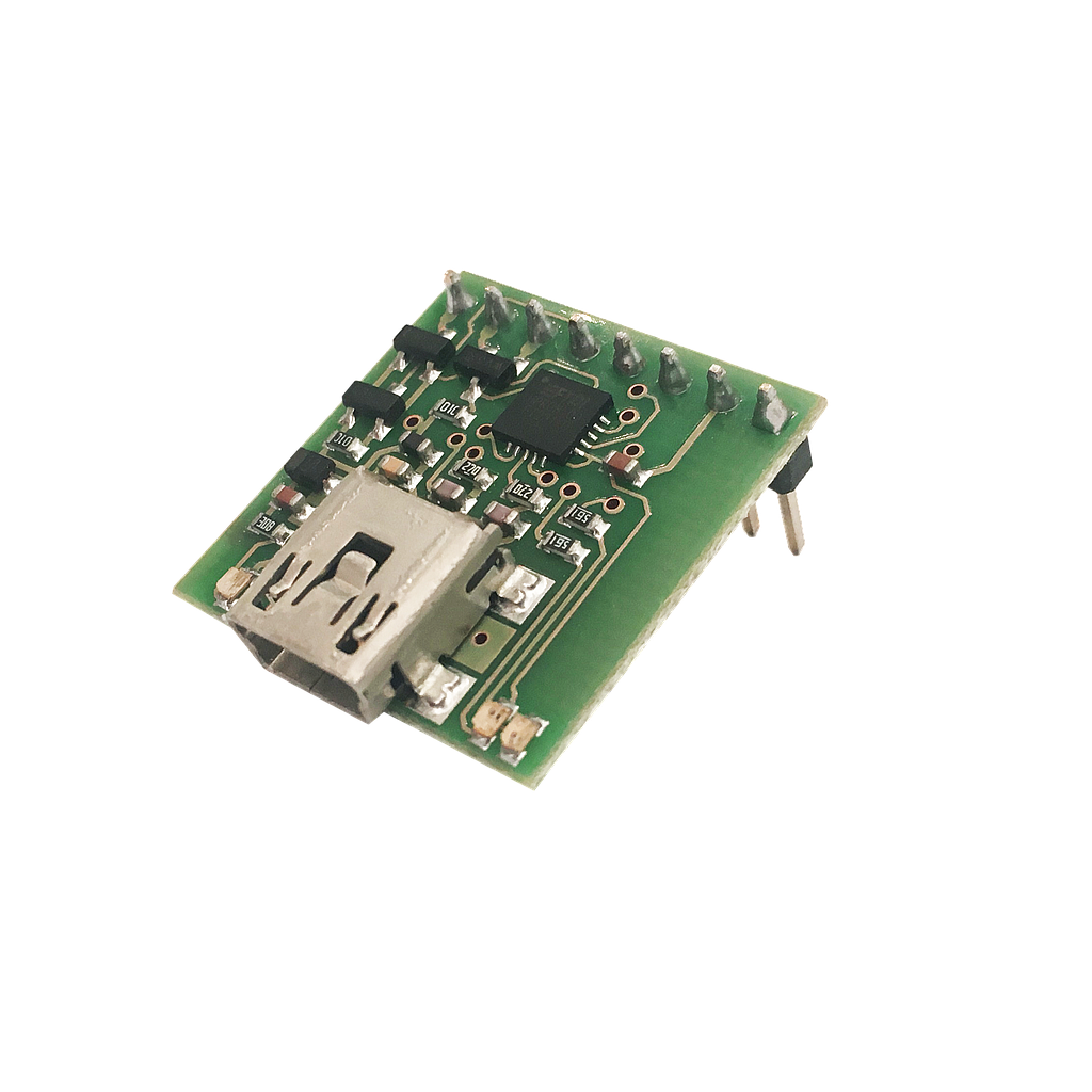 USB module for iCON1XX