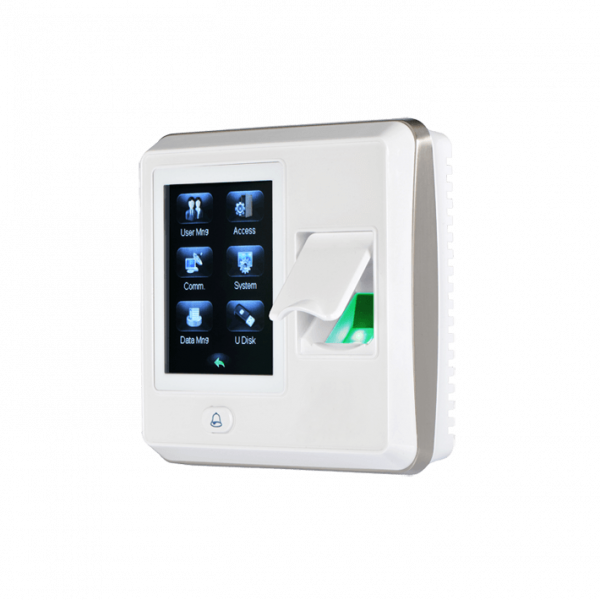 Fingerprint terminal for access control, time & attendance SF300