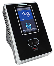 Facial terminal with built-in RFID reader VF380