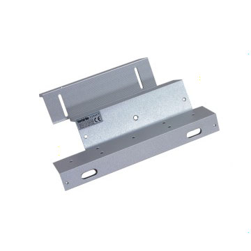 ZL Bracket for Inward Door Electromagnetic Lock mount 300 kg
