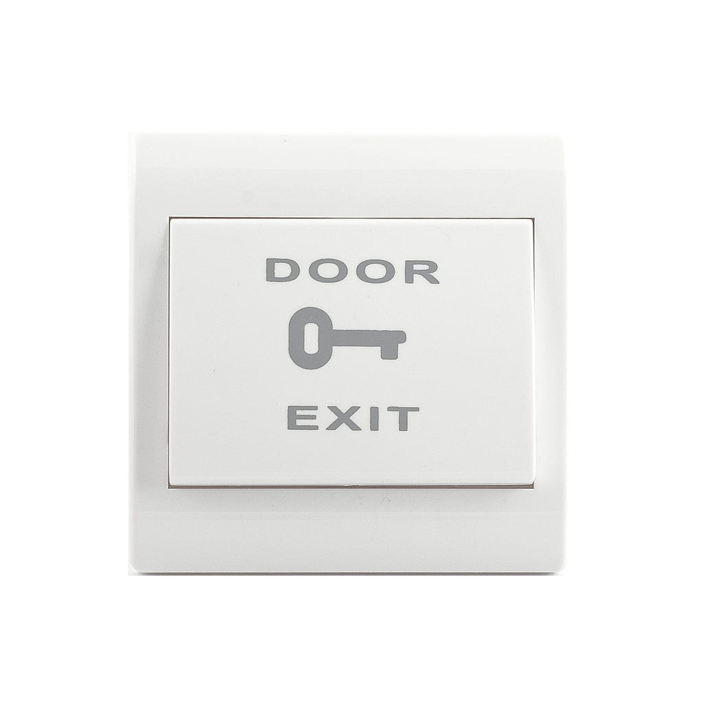 Door Release Button (Plastic)