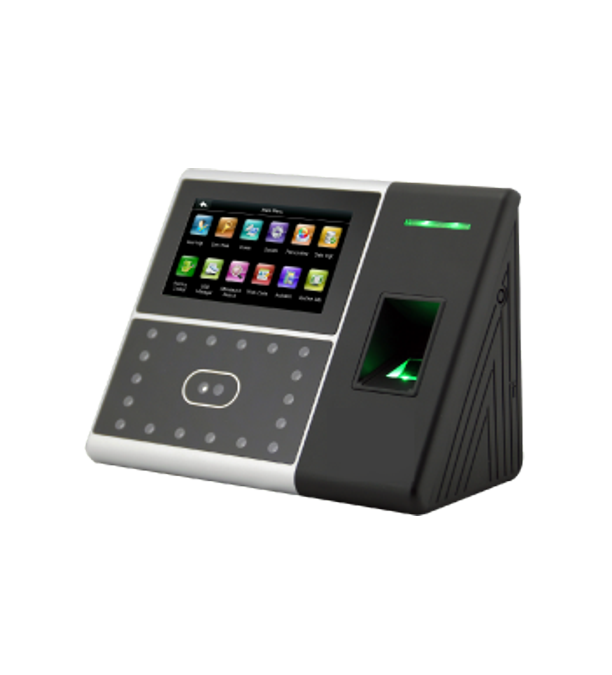 Multi-biometric terminal with face recognition Face 902