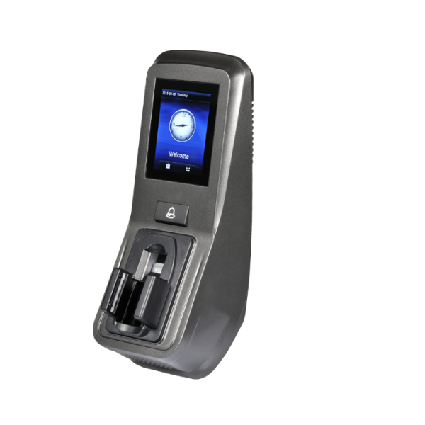 Multi-biometric finger vein and fingerprint recognition technology FV350